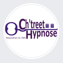 Logo de l'association Ch'Treet Hypnose